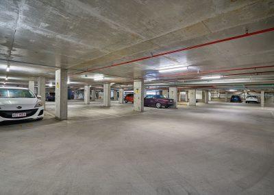 North-Cove-Waterfront-Suites-Cairns-Car-Park